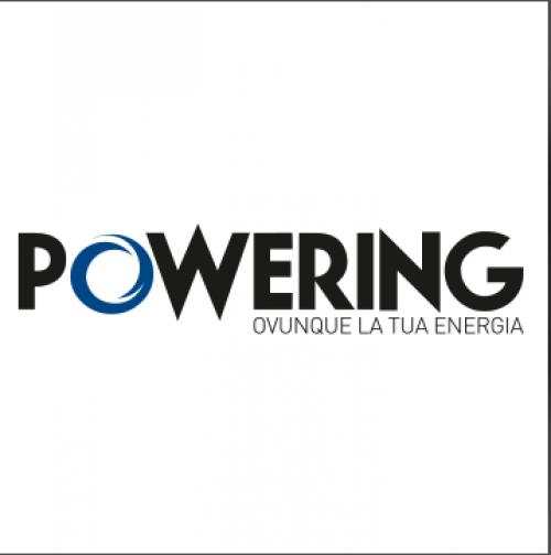 POWERING