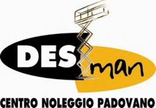 DESMAN CENTRO NOLEGGIO PADOVANO