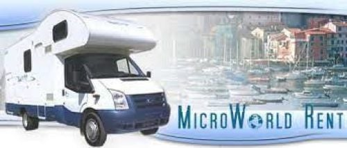 MicroWorld Rent